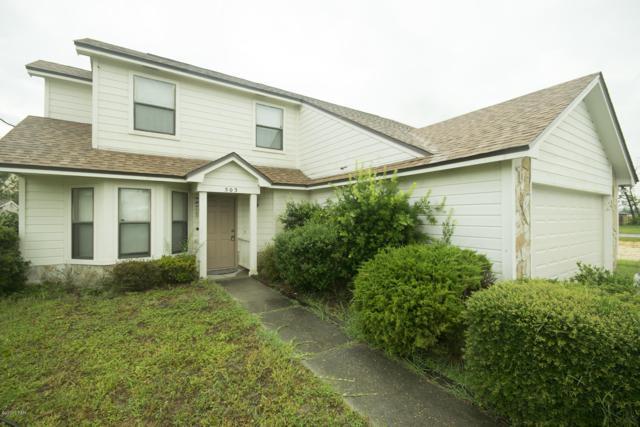503 Krystal Lane, Lynn Haven, FL 32444 (MLS #684831) :: Berkshire Hathaway HomeServices Beach Properties of Florida