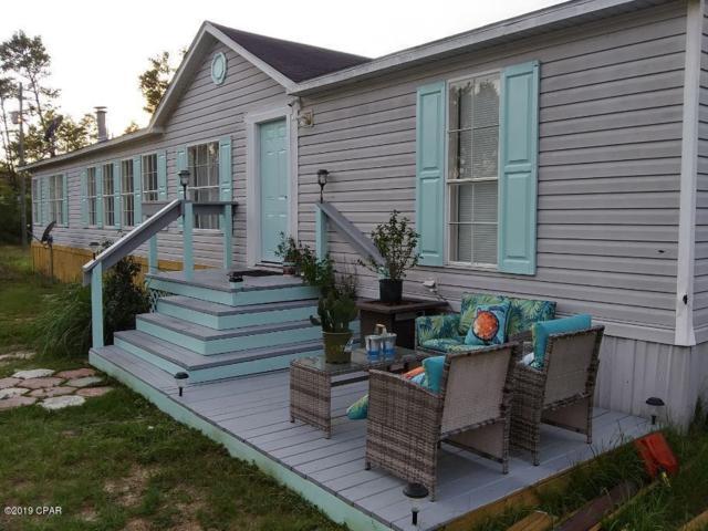 1117 Tashanna Lane, Southport, FL 32409 (MLS #684866) :: Berkshire Hathaway HomeServices Beach Properties of Florida