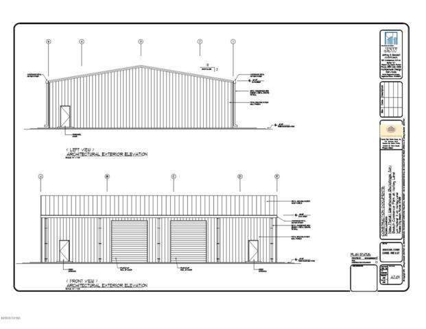 7544 Holley Wood Road Lot 17, Panama City Beach, FL 32408 (MLS #684897) :: Counts Real Estate Group, Inc.