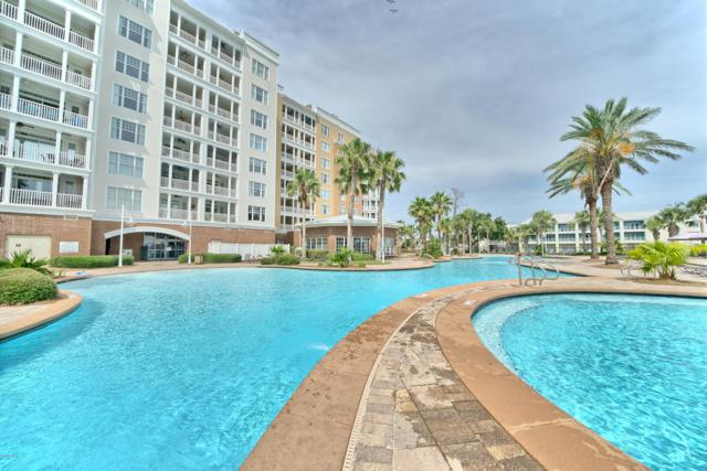 4100 Marriott Drive #610, Panama City Beach, FL 32408 (MLS #684954) :: CENTURY 21 Coast Properties