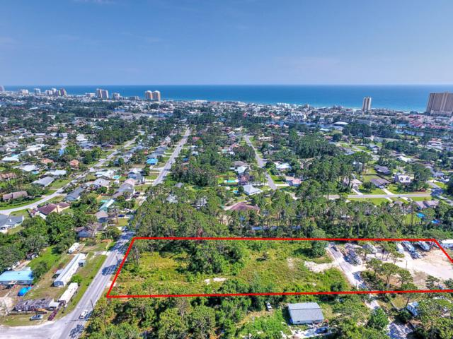 2900 Laurie Avenue, Panama City Beach, FL 32408 (MLS #684982) :: Counts Real Estate Group