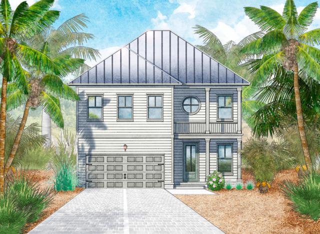Lot 52 W Grande Pointe At Inlet Beach, Inlet Beach, FL 32413 (MLS #685022) :: Counts Real Estate Group
