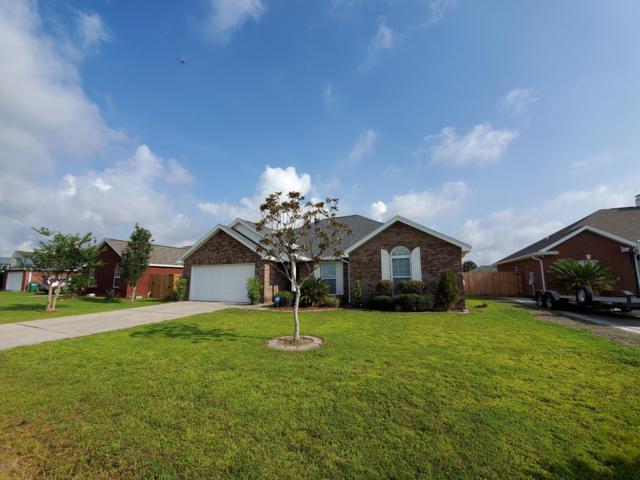 4837 Mccall Lane, Panama City, FL 32404 (MLS #685146) :: Counts Real Estate Group