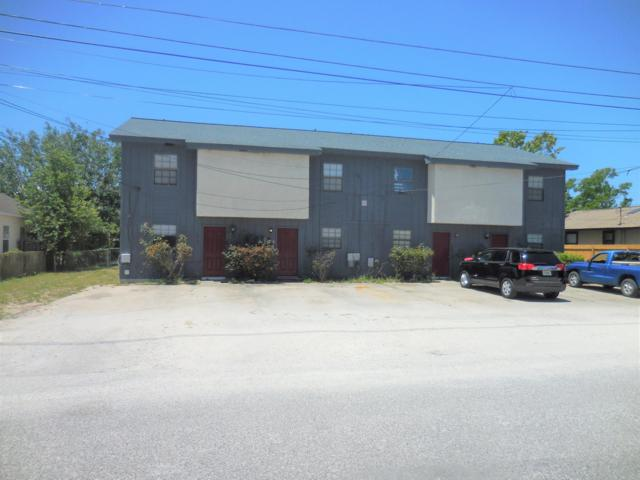 5915 Pinetree Avenue 1-4, Panama City Beach, FL 32408 (MLS #685181) :: Counts Real Estate Group