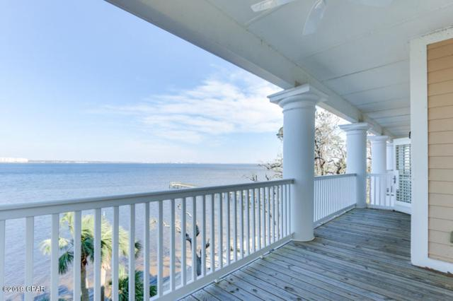 4123 Cobalt Circle P115, Panama City Beach, FL 32408 (MLS #685199) :: Keller Williams Emerald Coast