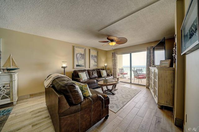 5801 Thomas Drive #422, Panama City Beach, FL 32408 (MLS #685243) :: ResortQuest Real Estate