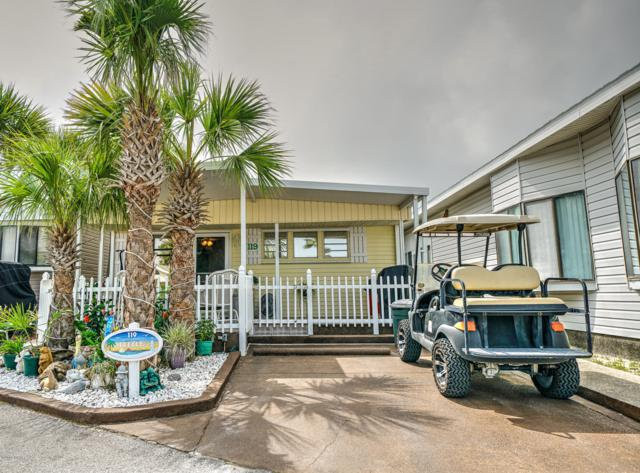 119 Ocean Lane, Panama City Beach, FL 32408 (MLS #685252) :: Counts Real Estate Group