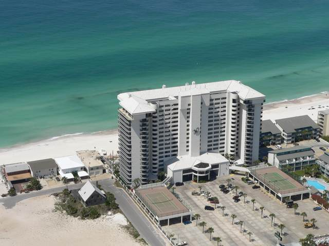 6201 Thomas Drive #1206, Panama City Beach, FL 32408 (MLS #685437) :: Anchor Realty Florida