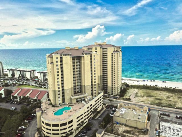 11800 Front Beach Road 2-107, Panama City Beach, FL 32407 (MLS #685565) :: Counts Real Estate Group