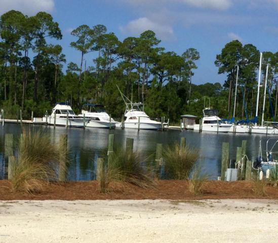 908 Dolphin Harbour Drive, Panama City Beach, FL 32407 (MLS #685616) :: ResortQuest Real Estate