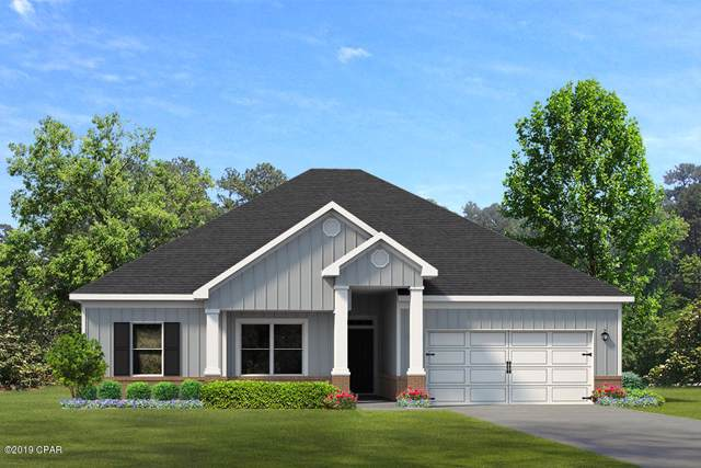 305 Confidence Way Lot 1507, Southport, FL 32409 (MLS #685749) :: Counts Real Estate Group