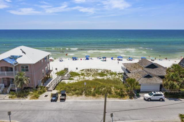 4801 Spyglass Drive, Panama City Beach, FL 32408 (MLS #685752) :: Scenic Sotheby's International Realty