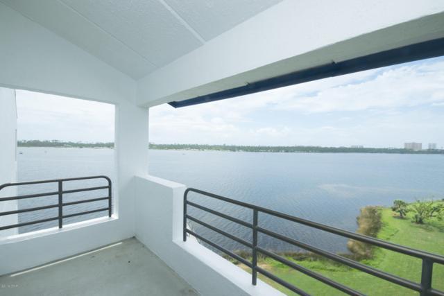 4600 Kingfish Lane #702, Panama City Beach, FL 32408 (MLS #685824) :: Counts Real Estate Group