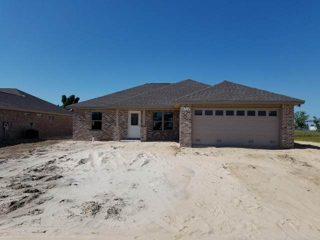 4712 Bylsma Circle, Panama City, FL 32404 (MLS #685846) :: Counts Real Estate Group