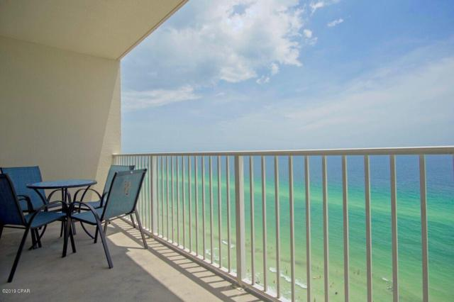 16819 Front Beach Road #1615, Panama City Beach, FL 32413 (MLS #685847) :: Counts Real Estate Group