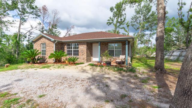 12336 Highway 2301, Youngstown, FL 32466 (MLS #685884) :: CENTURY 21 Coast Properties