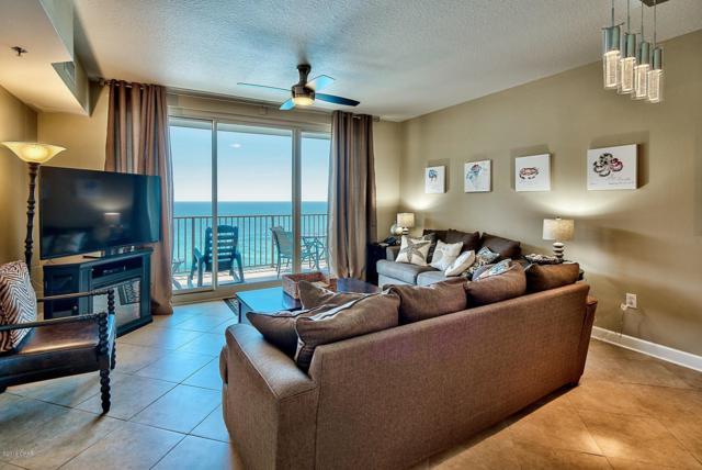 9900 S Thomas Drive #1913, Panama City Beach, FL 32408 (MLS #685952) :: Keller Williams Emerald Coast