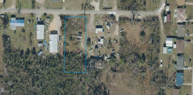 3700 E 13th Court, Panama City, FL 32404 (MLS #685991) :: EXIT Sands Realty