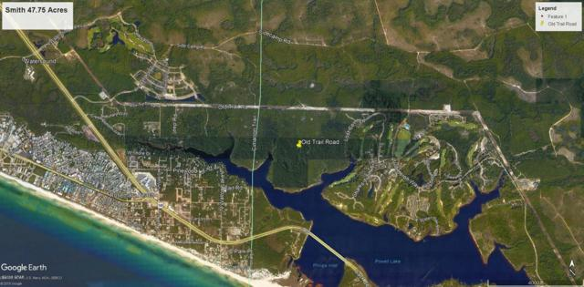 000 Old Trail Road Road, Panama City Beach, FL 32413 (MLS #686074) :: Counts Real Estate Group