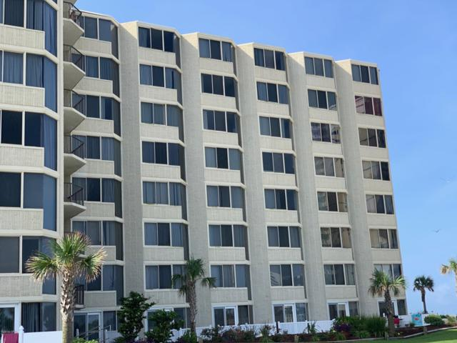 8817 Thomas Drive #125, Panama City Beach, FL 32408 (MLS #686096) :: CENTURY 21 Coast Properties
