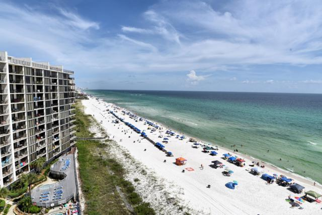11619 Front Beach Road #1012, Panama City Beach, FL 32407 (MLS #686119) :: Scenic Sotheby's International Realty