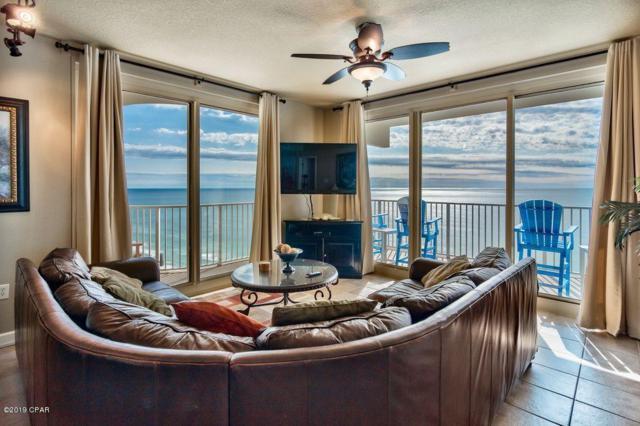 9900 S Thomas Drive #1903, Panama City Beach, FL 32408 (MLS #686159) :: Keller Williams Emerald Coast