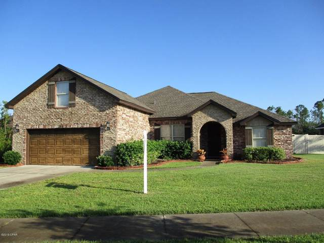 2804 Hawks Landing Boulevard, Panama City, FL 32405 (MLS #686239) :: Counts Real Estate on 30A