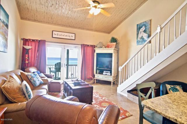19947 Front Beach Road D, Panama City Beach, FL 32413 (MLS #686289) :: ResortQuest Real Estate