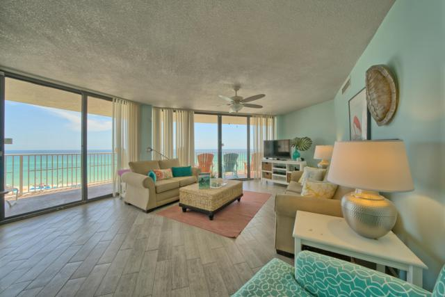 7205 Thomas Drive E606, Panama City Beach, FL 32408 (MLS #686387) :: Counts Real Estate Group