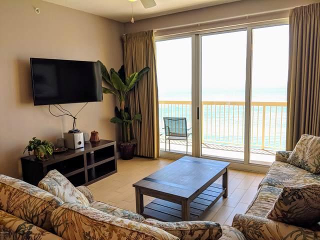 15817 Front Beach Road 1-1802, Panama City Beach, FL 32413 (MLS #686482) :: Scenic Sotheby's International Realty
