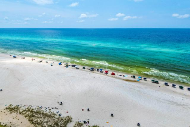 23223 Front Beach Road A1-22, Panama City Beach, FL 32413 (MLS #686512) :: Counts Real Estate Group