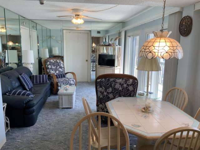23223 Front Beach #531, Panama City Beach, FL 32413 (MLS #686515) :: Counts Real Estate Group