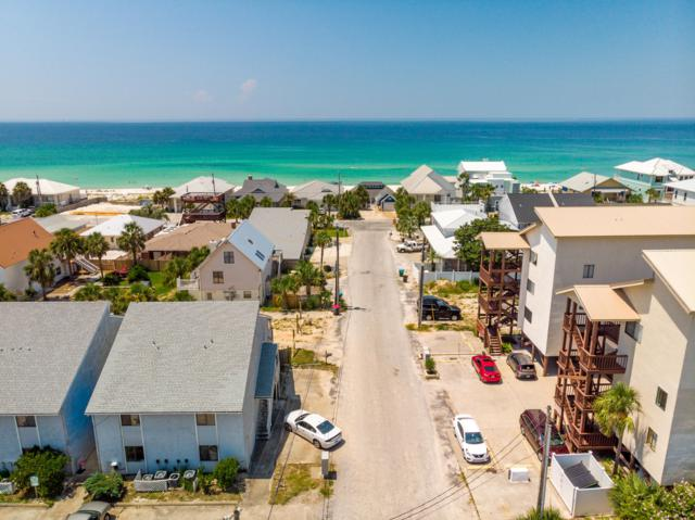 4113 Holiday Drive, Panama City Beach, FL 32408 (MLS #686526) :: Counts Real Estate Group
