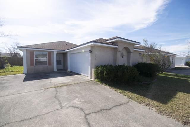 2820 Gwendolen Court, Panama City, FL 32405 (MLS #686541) :: Berkshire Hathaway HomeServices Beach Properties of Florida