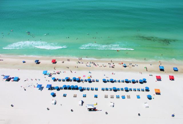 16701 Front Beach Road #1703, Panama City Beach, FL 32413 (MLS #686661) :: ResortQuest Real Estate