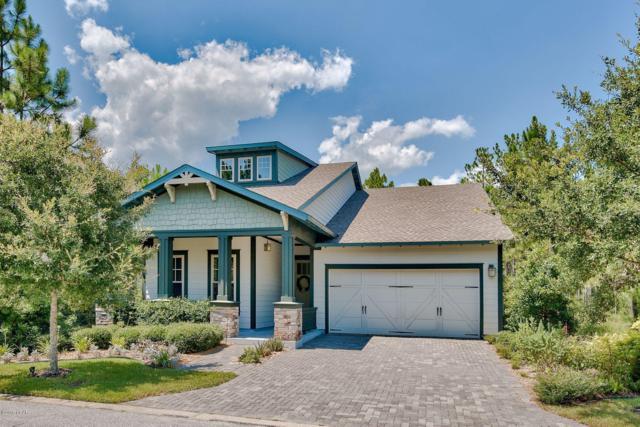 1511 Little Hawk Lane, Panama City Beach, FL 32413 (MLS #686679) :: Berkshire Hathaway HomeServices Beach Properties of Florida