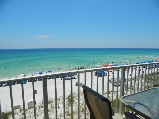 10719 Front Beach Road #303, Panama City Beach, FL 32407 (MLS #686686) :: Counts Real Estate Group