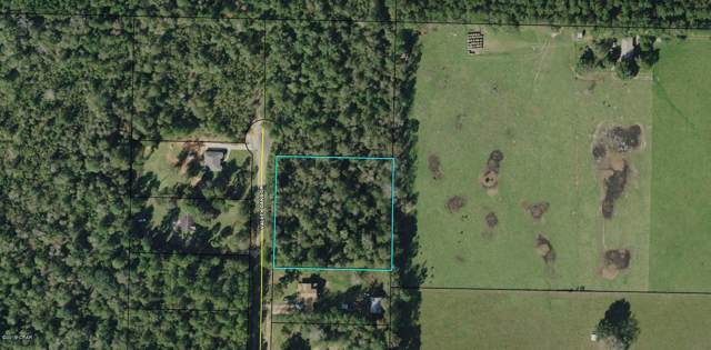 0 Valley Oaks Drive, Marianna, FL 32446 (MLS #686708) :: Scenic Sotheby's International Realty