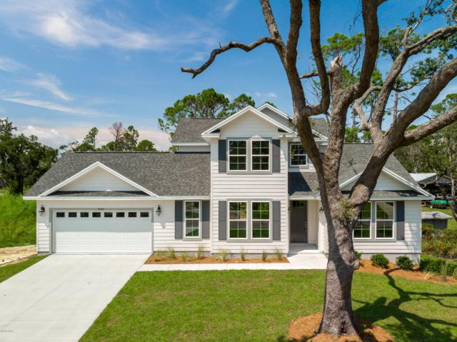 4340 Magnolia Beach Road, Panama City Beach, FL 32408 (MLS #686727) :: Keller Williams Emerald Coast