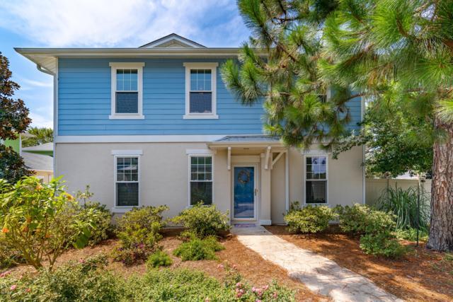 118 Sand Oak Boulevard, Panama City Beach, FL 32413 (MLS #686870) :: Counts Real Estate Group