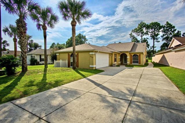 210 S Glades Trail, Panama City Beach, FL 32407 (MLS #686998) :: ResortQuest Real Estate