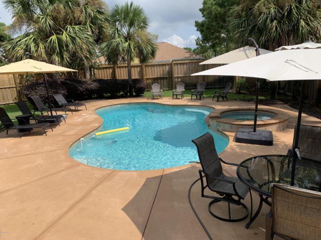 316 Lyonia Lane, Panama City Beach, FL 32408 (MLS #687277) :: CENTURY 21 Coast Properties