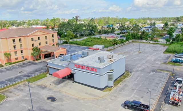 4300 W Highway 98 Highway, Panama City, FL 32405 (MLS #687698) :: Team Jadofsky of Keller Williams Success Realty