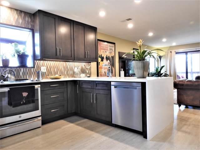 8501 N Lagoon Drive #307, Panama City Beach, FL 32408 (MLS #687761) :: Counts Real Estate Group