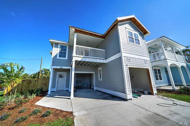 621 Poinsettia Court, Panama City Beach, FL 32413 (MLS #687906) :: Counts Real Estate Group