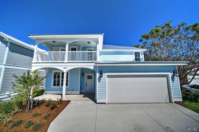 623 Poinsettia Court, Panama City Beach, FL 32413 (MLS #687907) :: Counts Real Estate Group