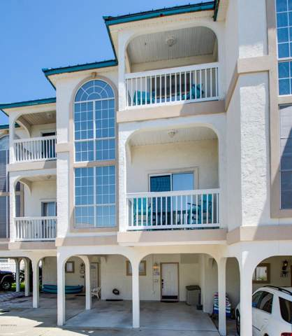 17878 Front Beach Road A5, Panama City Beach, FL 32413 (MLS #687999) :: Scenic Sotheby's International Realty