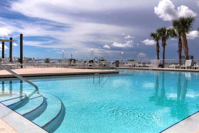 6504 Bridge Water Way #103, Panama City Beach, FL 32407 (MLS #688147) :: Counts Real Estate Group, Inc.