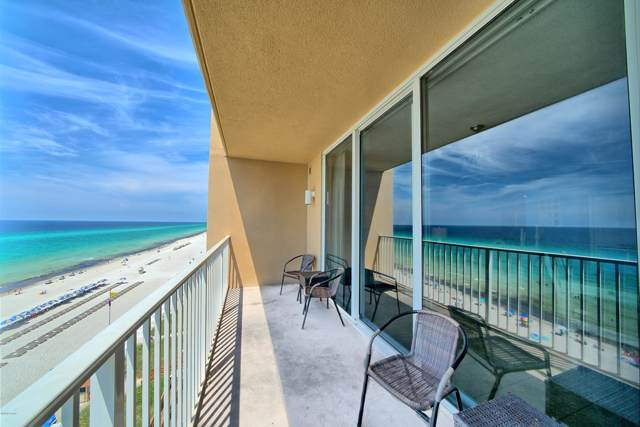16819 Front Beach Road #613, Panama City Beach, FL 32413 (MLS #688292) :: Counts Real Estate Group