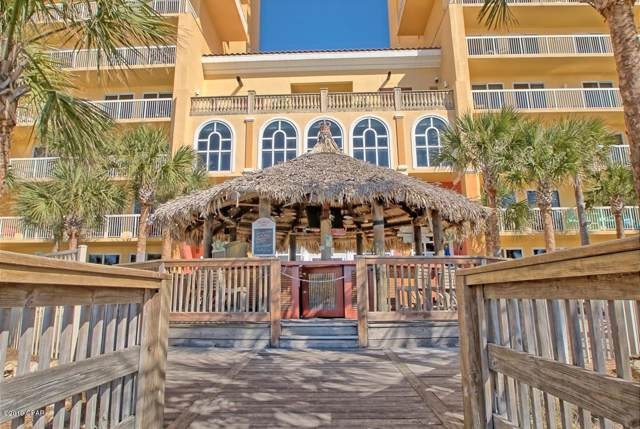15817 Front Beach Road 2104 W, Panama City Beach, FL 32413 (MLS #688361) :: ResortQuest Real Estate